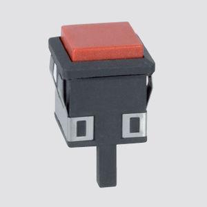 bouton poussoir tactile