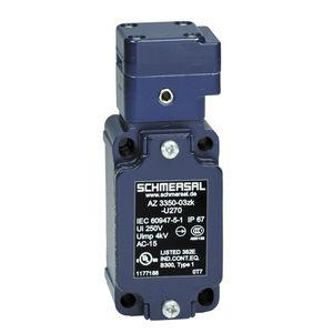 interrupteur tactile / multipolaire / de verrouillage / basse tension