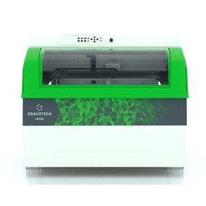 machine de découpe laser CO2
