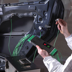 enregistreur de données de température / USB / sans fil / pour contrôle