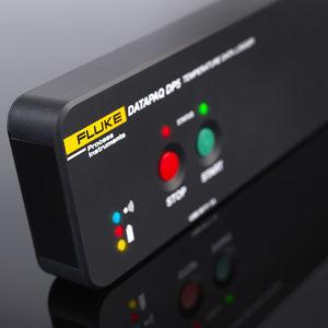 data logger de température / USB / bluetooth / sans écran