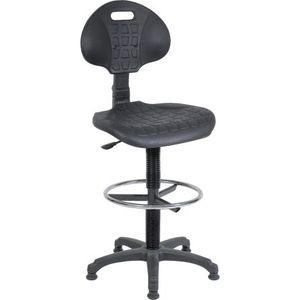 chaise pivotante pour poste de travail