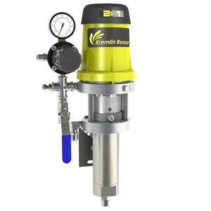 pompe pour peinture / actionnée par air / à amorçage standard / à piston