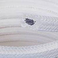 garniture tressée en graphite / en aramide / pour l'industrie chimique / pour l'industrie du papier