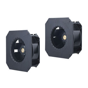 ventilateur pour l'électronique / centrifuge / de refroidissement / haute performance