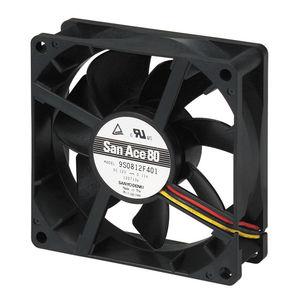 ventilateur pour l'électronique