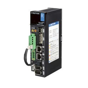 servo-variateur AC / 48V / avec alimentation électrique DC