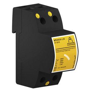parafoudre de type 1 / sur rail DIN / basse tension / pour alimentation électrique