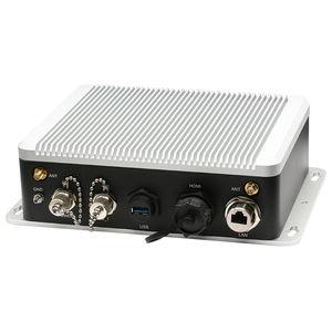 passerelle de communication / IoT / Ethernet / WiFi