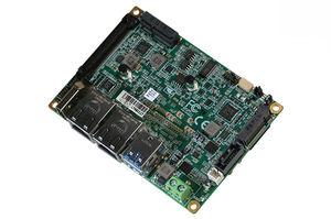 ordinateur monocarte embarqué / Pico-ITX / x86 / Intel® Core™