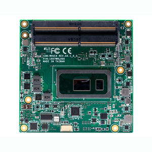 computer-on-module COM Express Compact