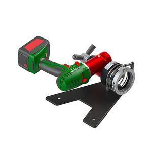 chanfreineuse électrique / portable / orbitale / manuelle