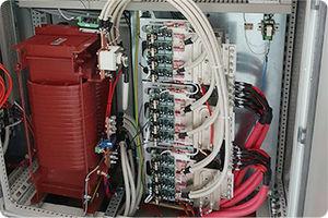 générateur de chauffage par induction