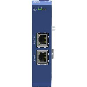 routeur central