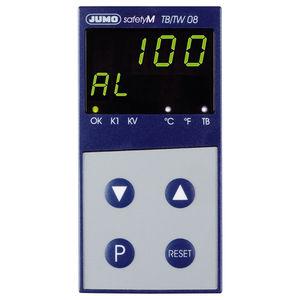 contrôleur et limiteur de température numérique