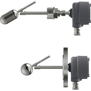 détecteur de niveau à flotteur magnétique