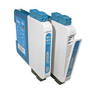 barrière Zener ATEX / IECEx / IP54 / 2 voies