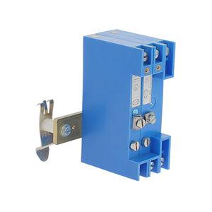 barrière Zener ATEX / CEM / pour panneau frontal