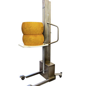 chariot de fromage
