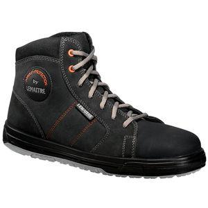 chaussure de sécurité de logistique et maintenance