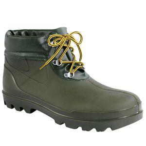 chaussure de sécurité de protection chimique