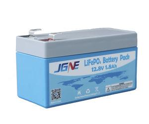 batterie LiFePO4 / de bloc / UL / pour outil électroportatif