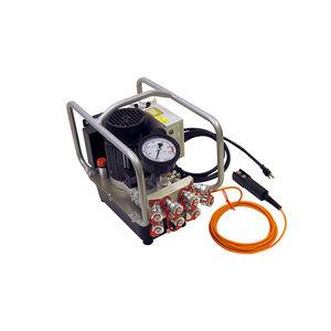 pompe à air / avec moteur électrique / industrielle / automatique