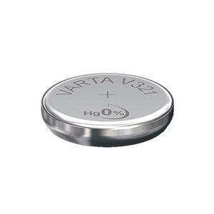 batterie oxyde d'argent / CR / 1.5 V / primaire