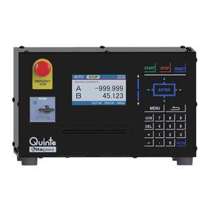 commande CNC pour machines-outils