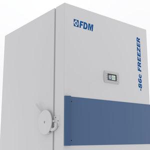congélateur de laboratoire / industriel / pour le médical / basse température