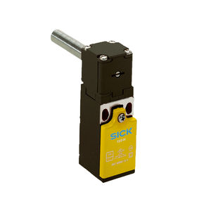 interrupteur électromécanique / pour porte / en plastique / fermé