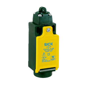 interrupteur électromécanique / de sécurité / en plastique / IP66
