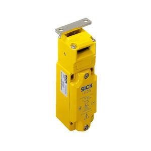 interrupteur électromécanique / pour porte / avec actionneur séparé / en métal
