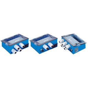 module E/S pour capteur