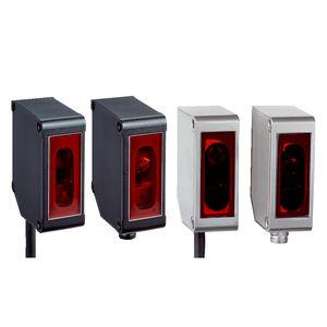 capteur de déplacement miniature / linéaire / sans contact / laser CMOS