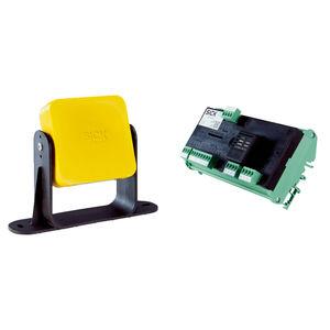détecteur de présence / radar / à balayage / robuste