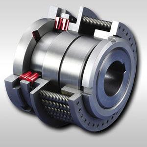 limiteur de couple à rouleaux / à double rouleau / sans friction