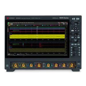 oscilloscope analogique