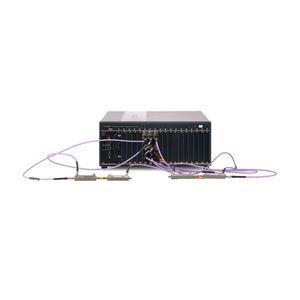 analyseur de réseau vectoriel