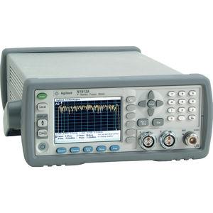 appareil de mesure de puissance benchtop / numérique