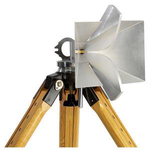 antenne à large bande / directionnelle / à cornet / compacte
