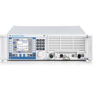 émetteur-récepteur HF / radio