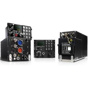 émetteur-récepteur UHF / VHF / radio / multimode