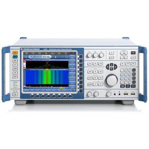 récepteur radio / pour télécommande / à large bande