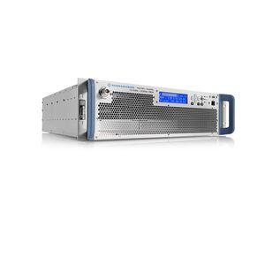amplificateur RF / de puissance / compact / rackable