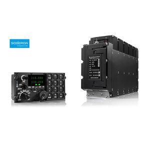 émetteur-récepteur radio
