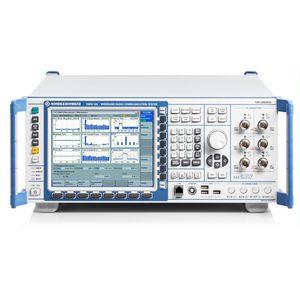 testeur de performance / de signaux de communication sans fil / de radiocommunication / d'appareil sans fil