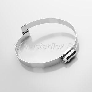 collier de serrage en acier