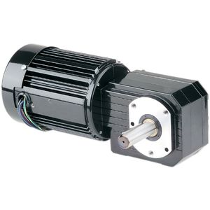 motoréducteur AC