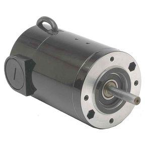 moteur DC / à balais / 24V / à aimants permanents